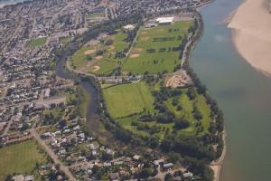 McArthur Island Park Kamloops Homes for Sale