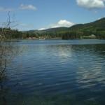 Knouff (Sullivan) Lake, Kamloops, B.C.