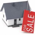 home for sale kamlooops sign real estate home sale mls listing