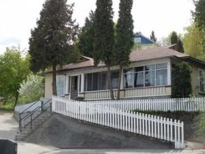 Kamloops Heritage Home for Sale Property