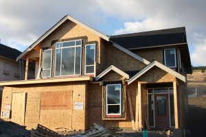 Linfield Drive Aberdeen Kamloops House