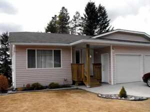 Logan Lake Property Home for Sale