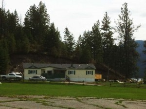Monte Lake Property Kamloops BC