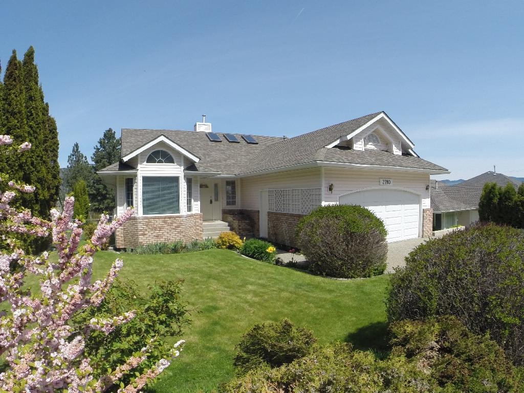 2780 Capilano Dr., Juniper Heights, Kamloops Real Estate