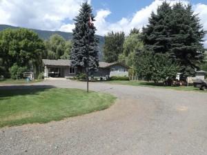 8737 Veteran Road, McLure, Vinsula, Kamloops Home for Sale
