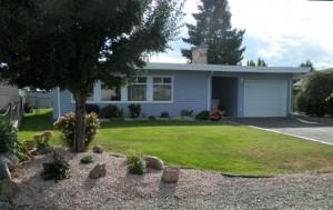Kamloops Home For Sale: 691 Belmont Crescent, Kamloops Home For Sale