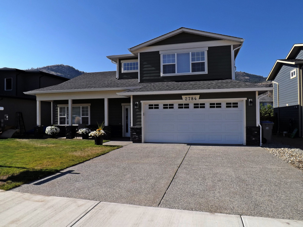2784 Beachmount Westsyde Kamloops Home for Sale Real Estate