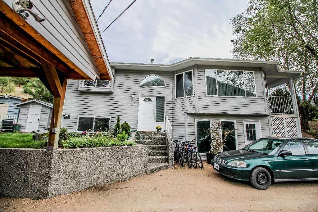 1228 Highridge Drive, Barnhartvale, Kamloops Home for Sale