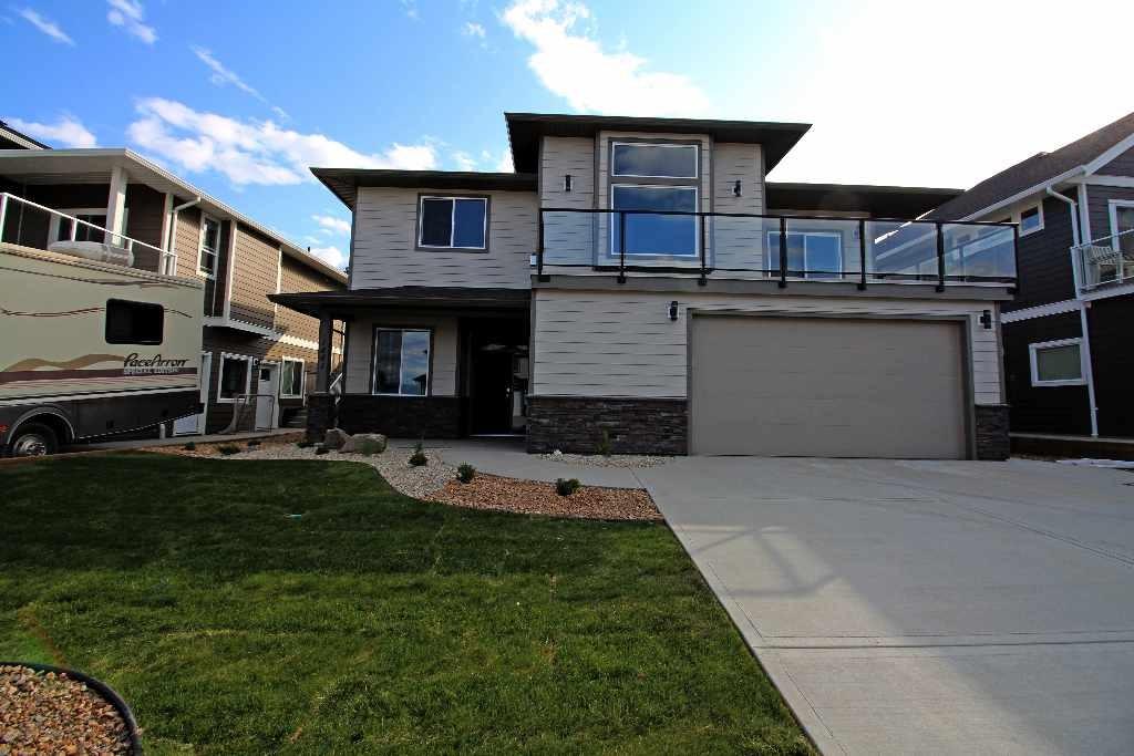 1441 Dunbar Dr Aberdeen Kamloops Home for Sale