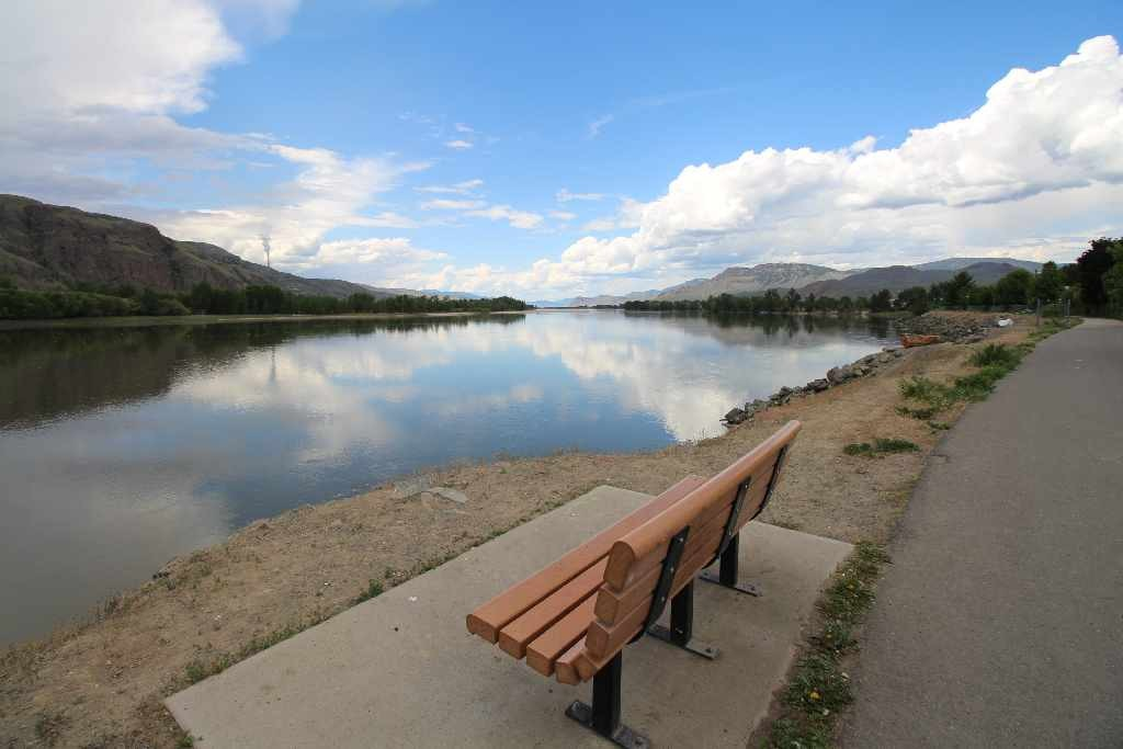 288 Park Street Rivers Trail Kamloops BC Real Estate