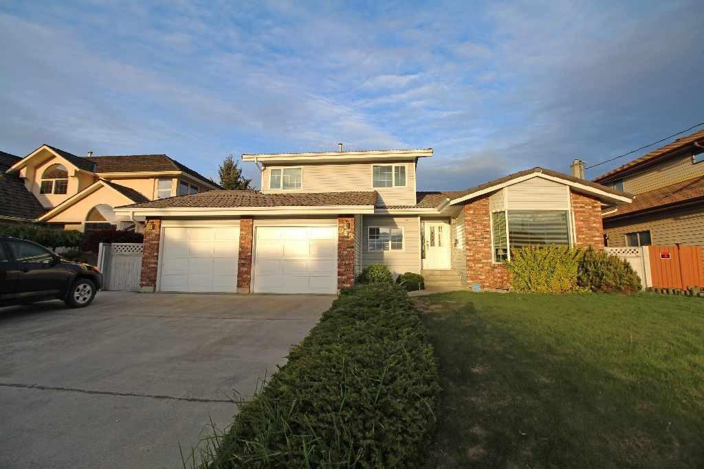 New Listing: 945 Nicolani Drive, Brocklehurst, Kamloops, BC $419,900