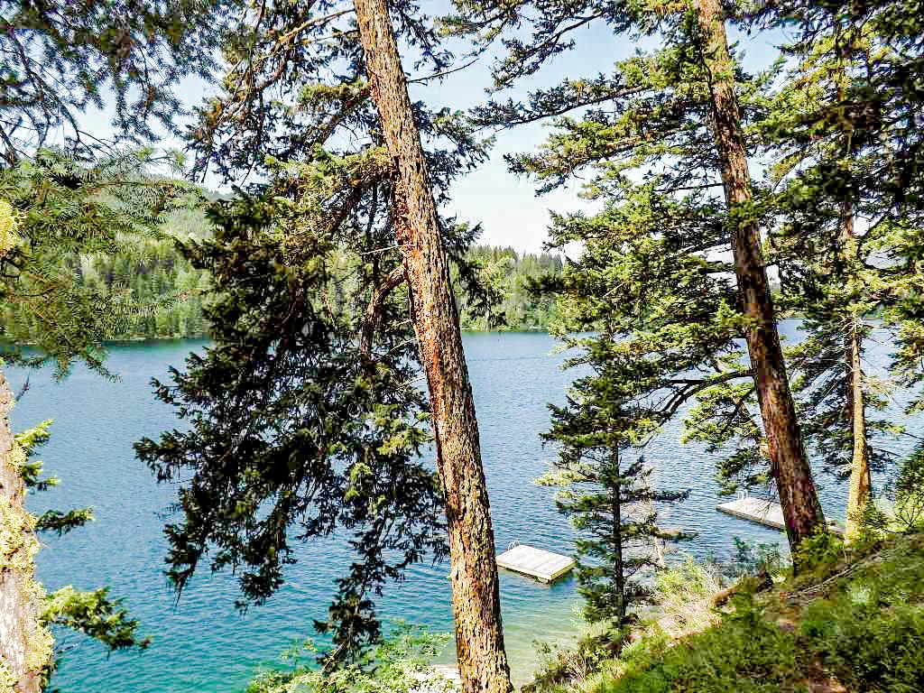 2340 Heffley Lake Road, Private Lake Views