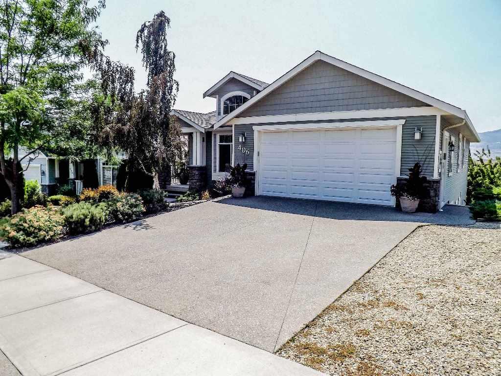 406 Sun Rivers Drive, Sun Rivers, Kamloops Home for Sale