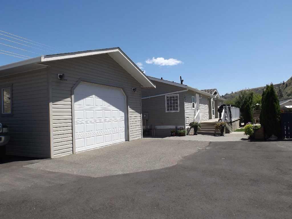 78-7545 Dallas Drive, Gateway Estates, Dallas, Kamloops Home for Sale