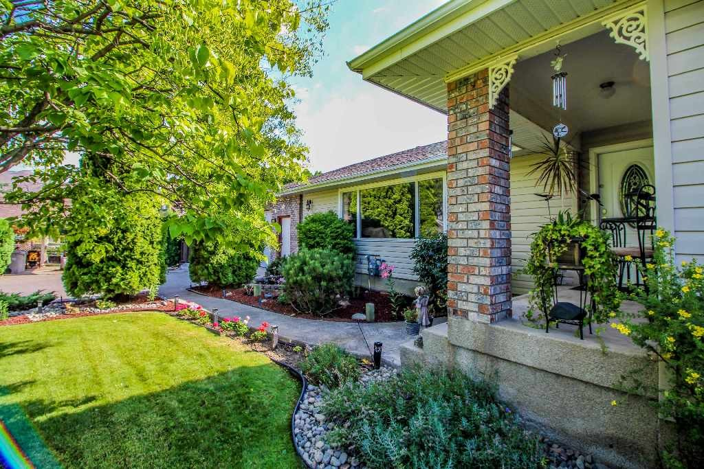 New Listing: 869 Schreiner Street, Brocklehurst, Kamloops, BC $749,900