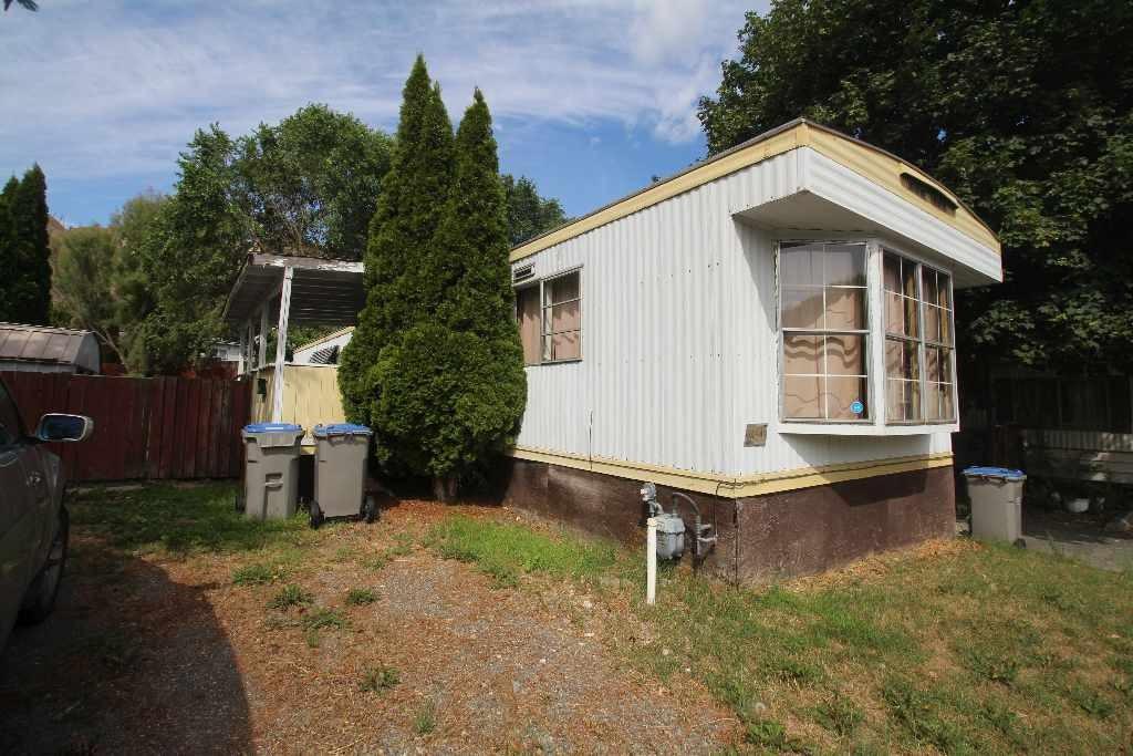 New Listing: A4-7155 Dallas Drive, Orchard Ridge MHP, Dallas, Kamloops, BC $44,900
