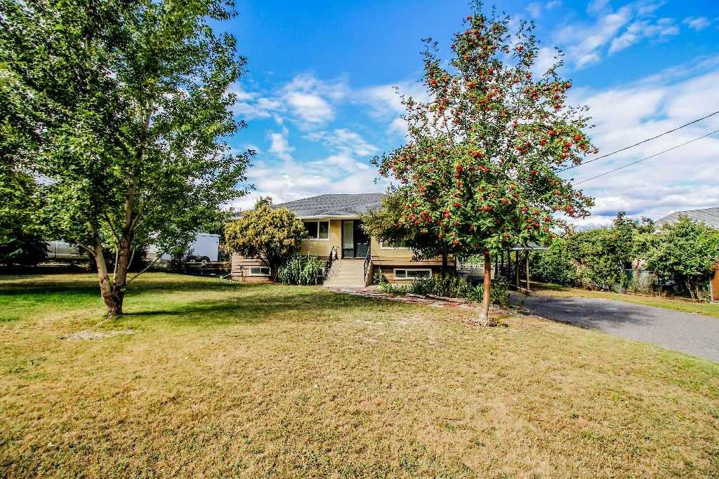 1780 Knollwood Crescent, Valleyview, Kamloops Real Estate