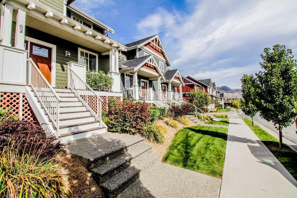 64-2860 Valleyview Drive, Cortland Park, Valleyview, Kamloops Home for Sale
