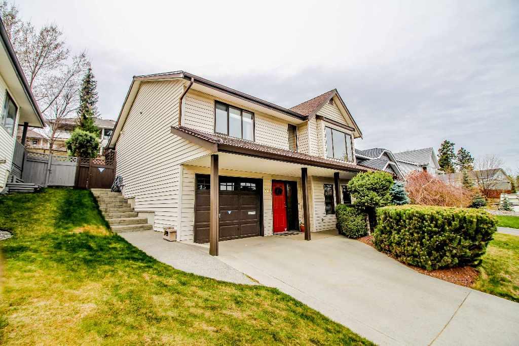 New Listing: 163 Robson Drive, Sahali, Kamloops, BC $374,500