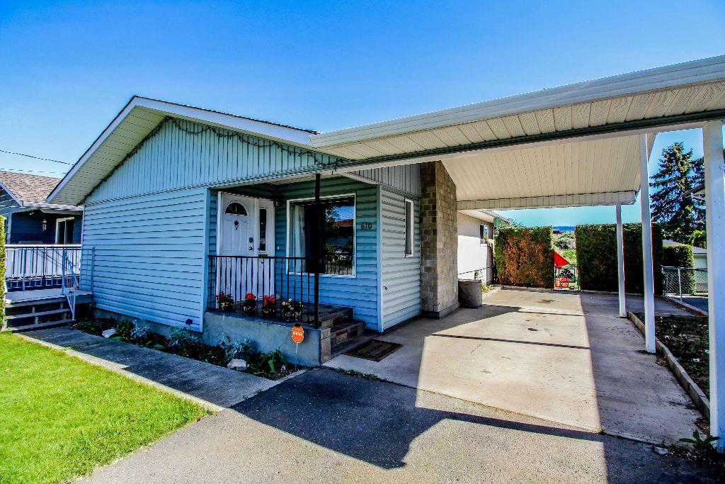 New Listing: 610 Collingwood Drive, Westmount, Kamloops, BC $334,900