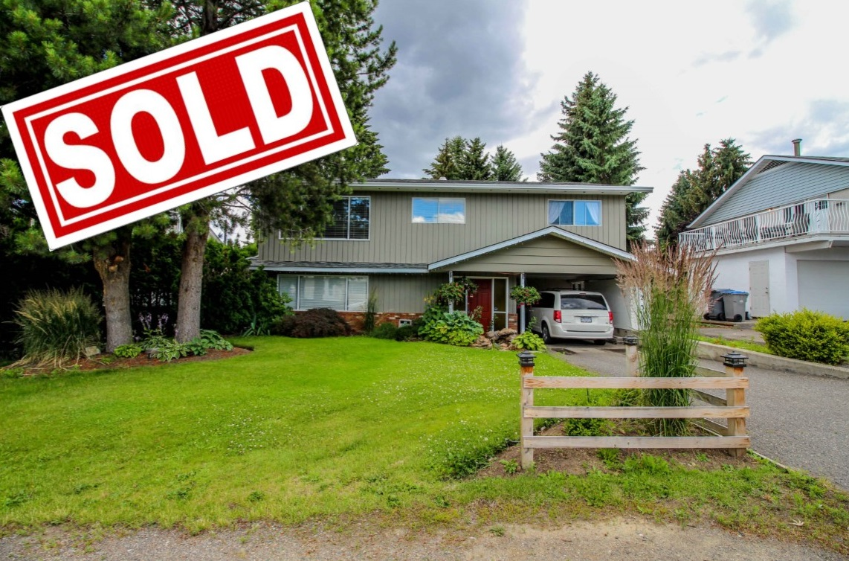 New Listing: 1623 Sheridan Drive, Westmount, Kamloops, BC $359,900
