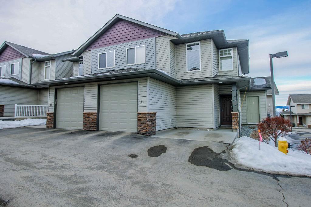 New Listing: 33-2046 Robson Place, Sahali, Kamloops, BC, $324,900