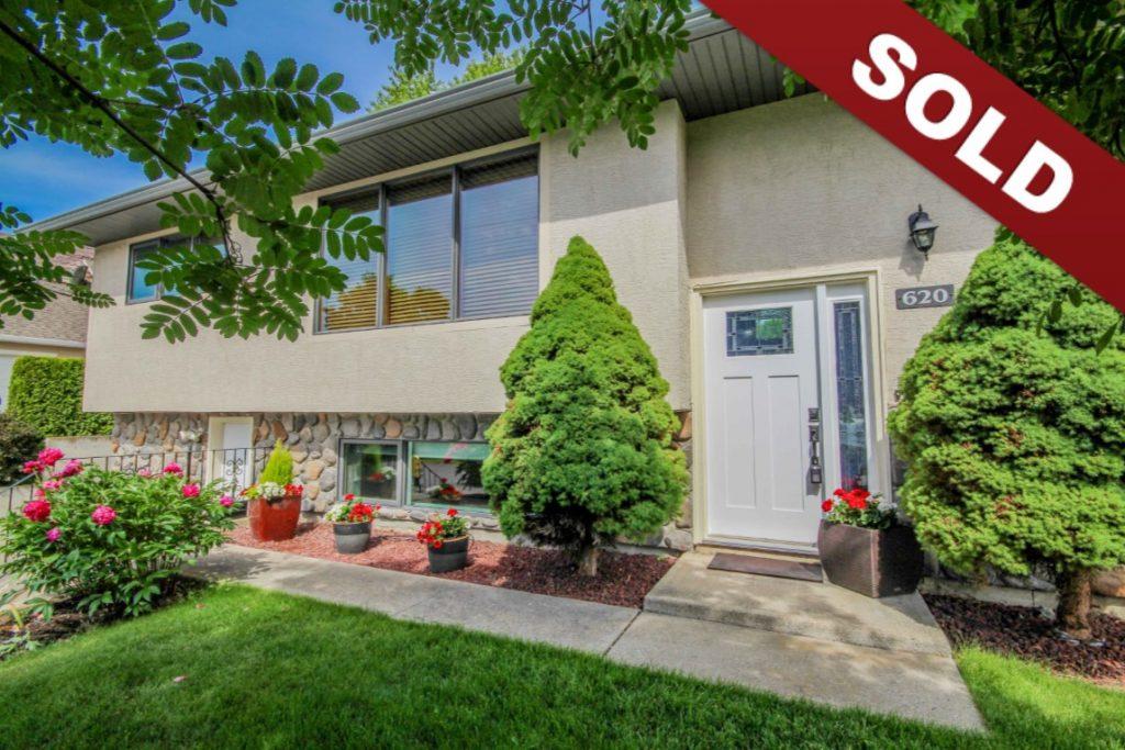 New Listing: 620 Cedar Crescent, Ashcroft, Kamloops, BC, $334,500