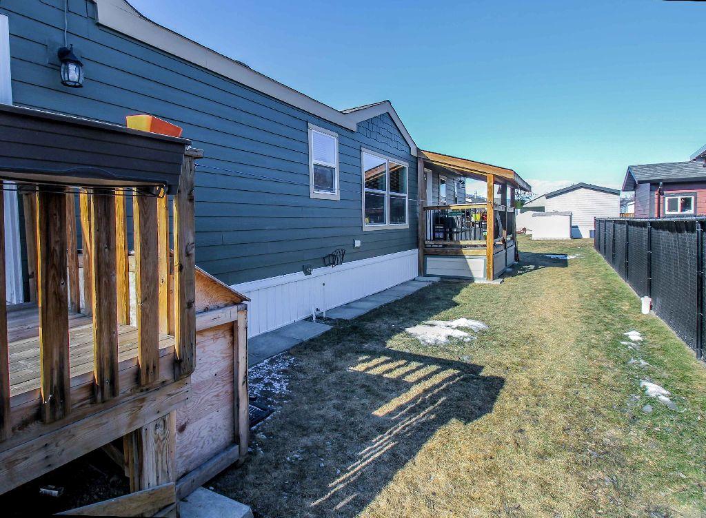 17-1263 Kootenay Way, South Kamloops Home for Sale