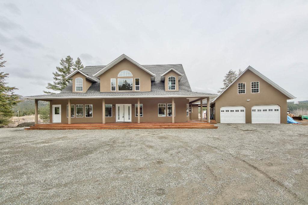 New Listing: 2840 Barnhartvale Road, Barnhartvale, Kamloops, BC $945,000