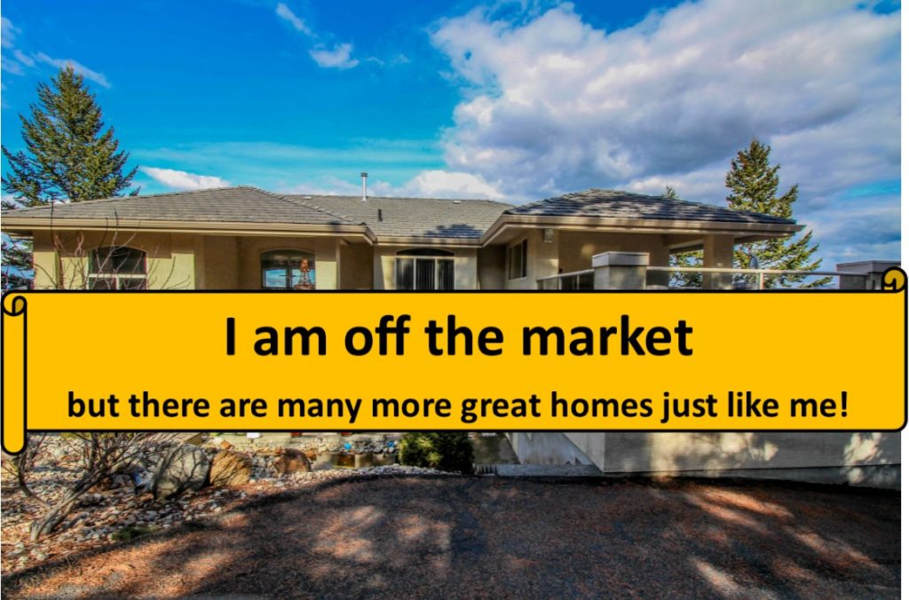 New Listing: 2039 Glenmohr Drive, Aberdeen, Kamloops, BC $949,000
