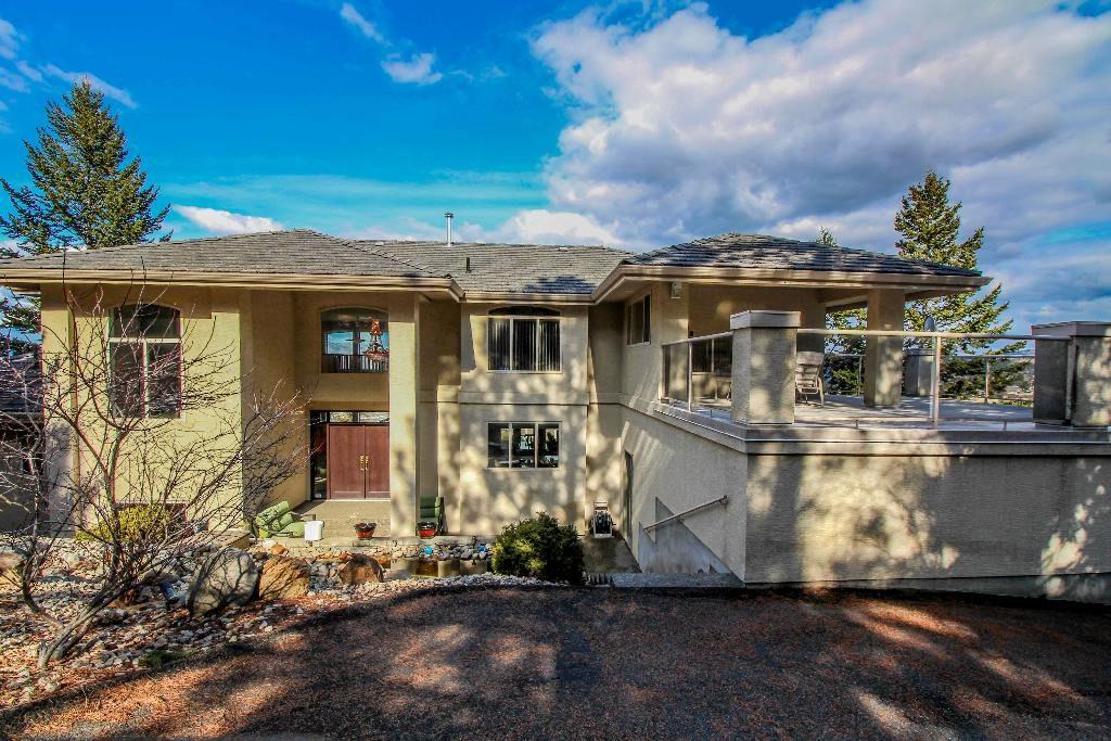 New Listing: 2039 Glenmohr Drive, Aberdeen, Kamloops, BC $899,900