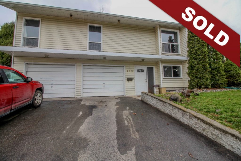 403 Gleneagles Dr, Sahali, Kamloops Homes Sold