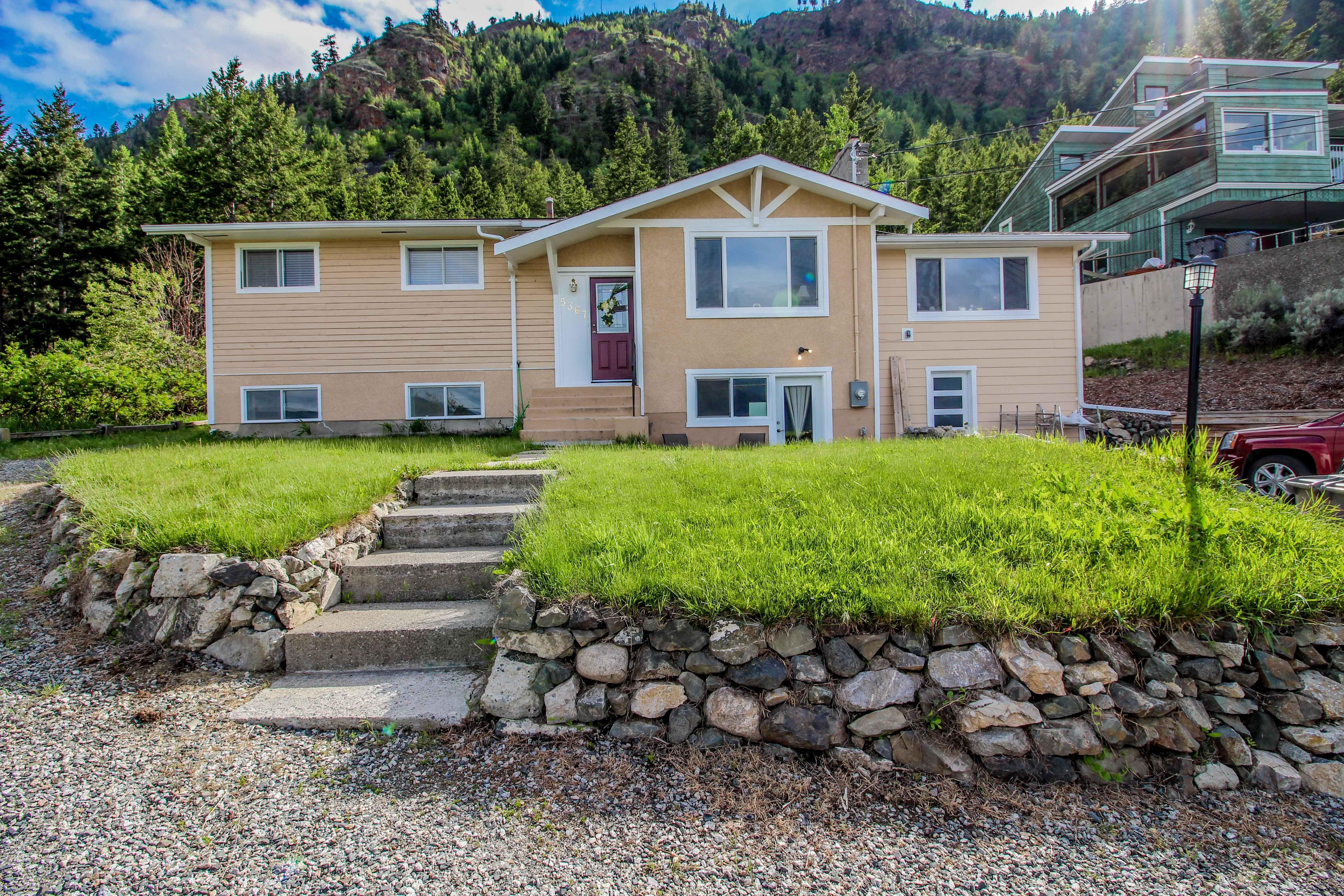5367 Ronde Lane, Barnhartvale, Kamloops Home for Sale