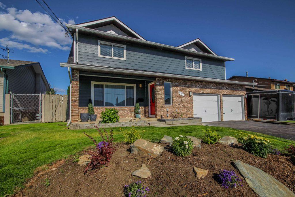 New Listing: 997 Nicolani Drive, Brocklehurst, Kamloops, B.C. $649,500
