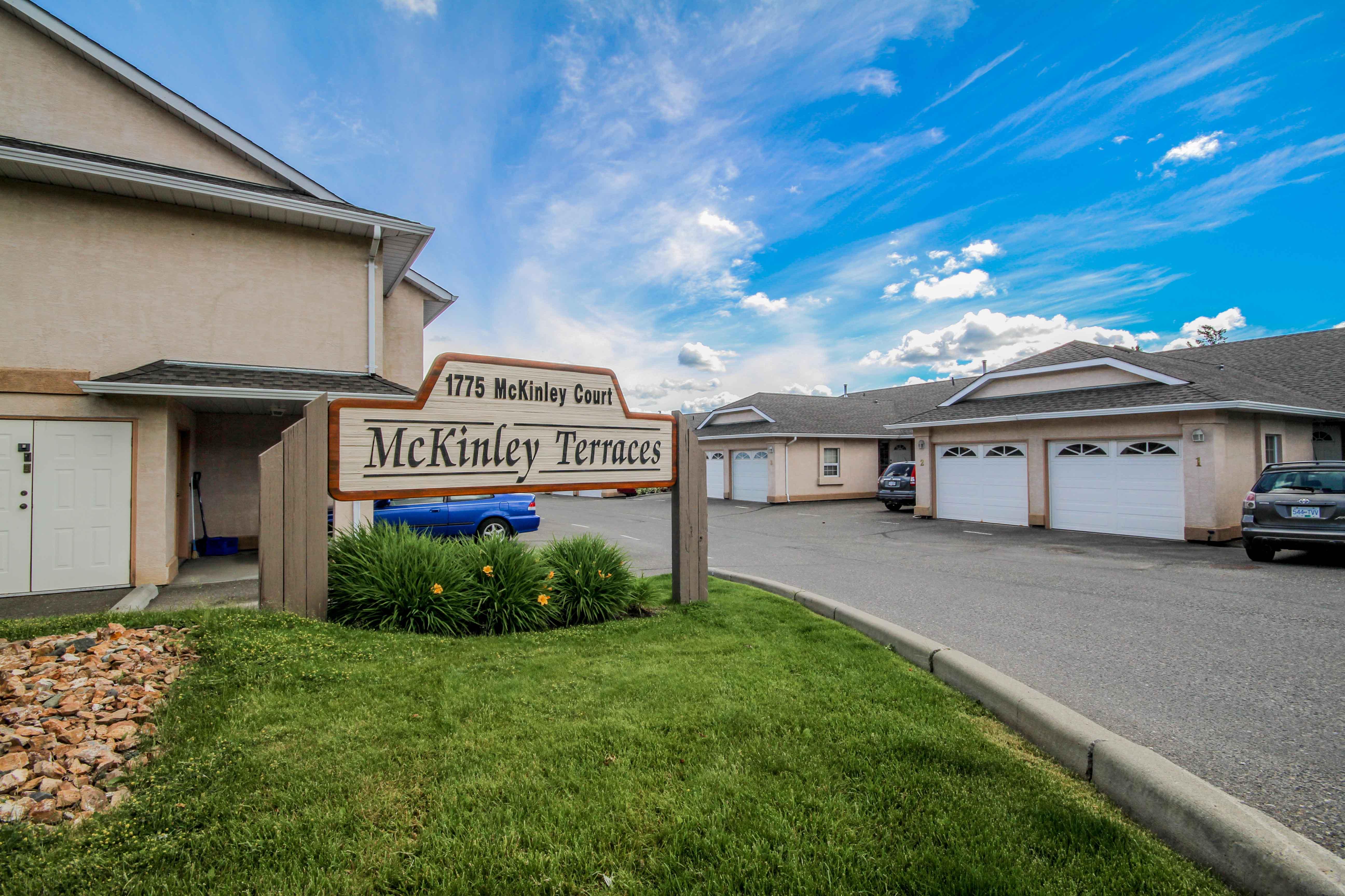 New listing: 40-1775 McKinley Crt, Sahali, Kamloops, BC $334,900