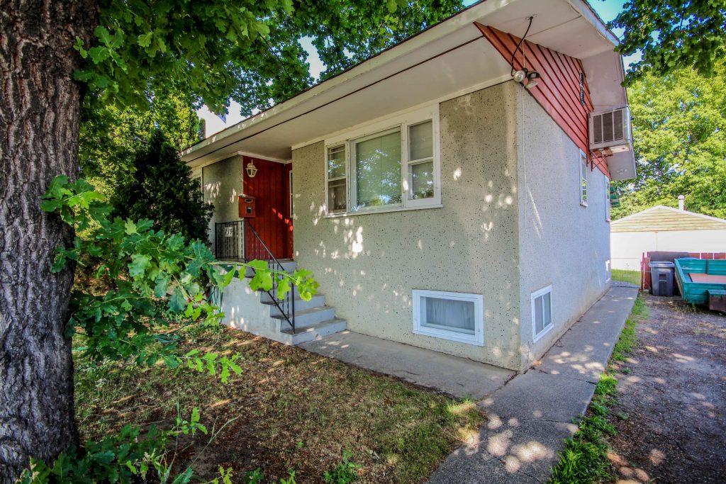 New Listing: 759 Popp Street, Brocklehurst, Kamloops, BC $299,900