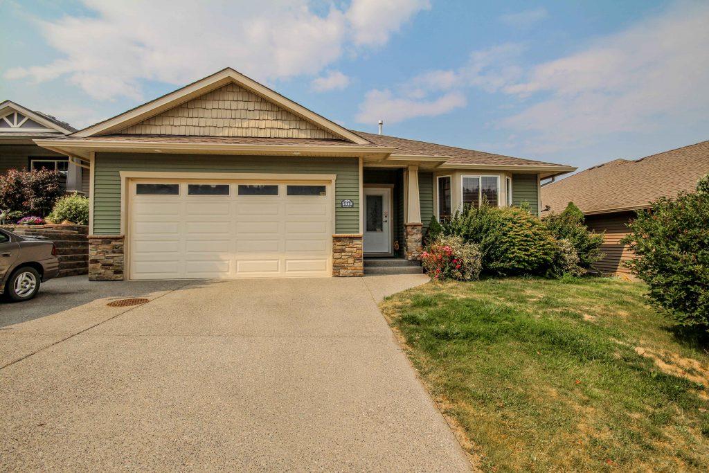 New Listing: 2510 Bentall Drive, Aberdeen, Kamloops, BC $564,500