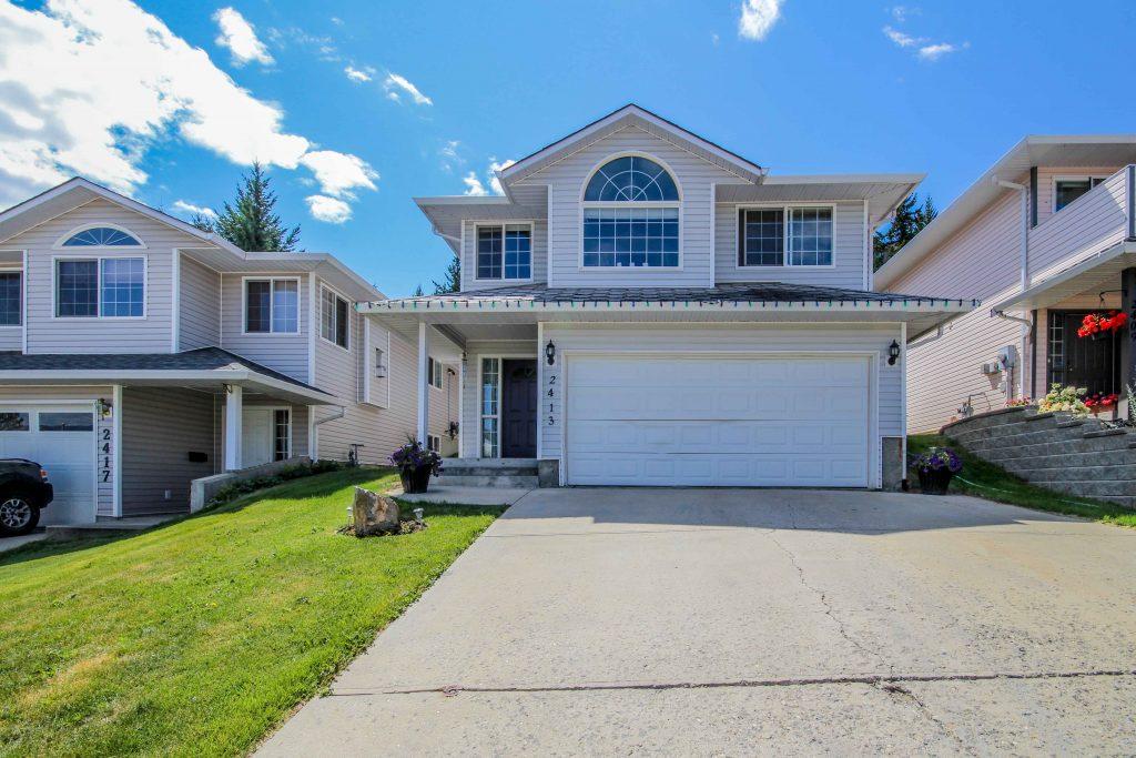 New Listing: 2413 Drummond Court, Aberdeen, Kamloops, BC $399,500