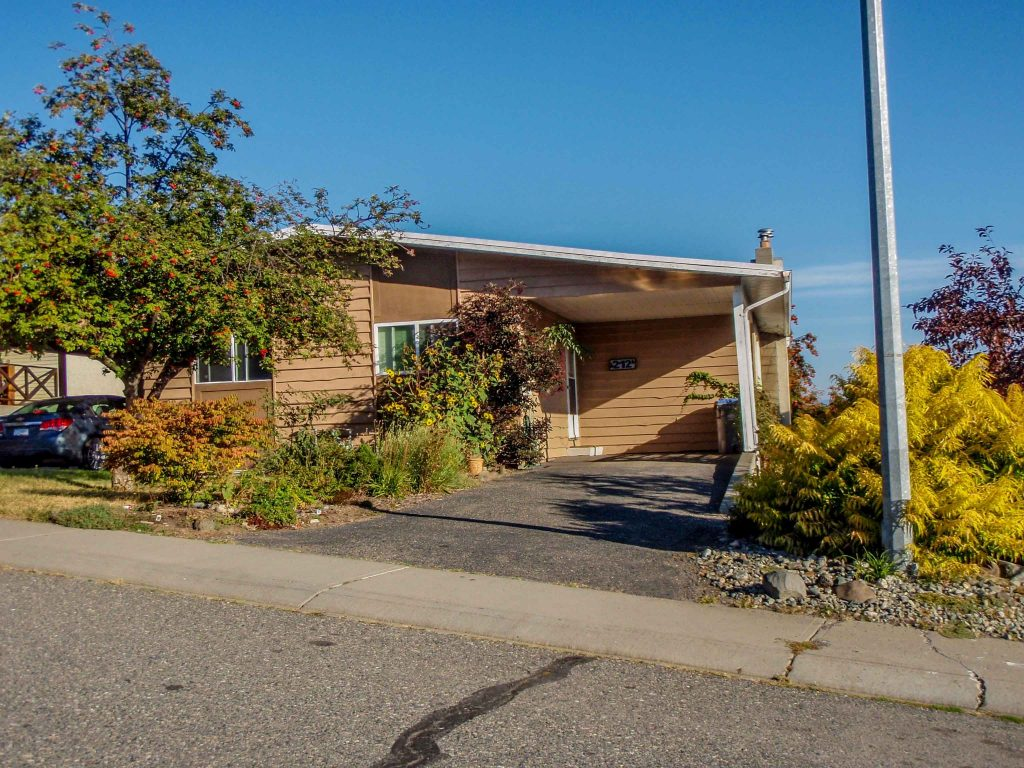 New Listing: 212 Monashee Place, Sahali, Kamloops, BC $299,000