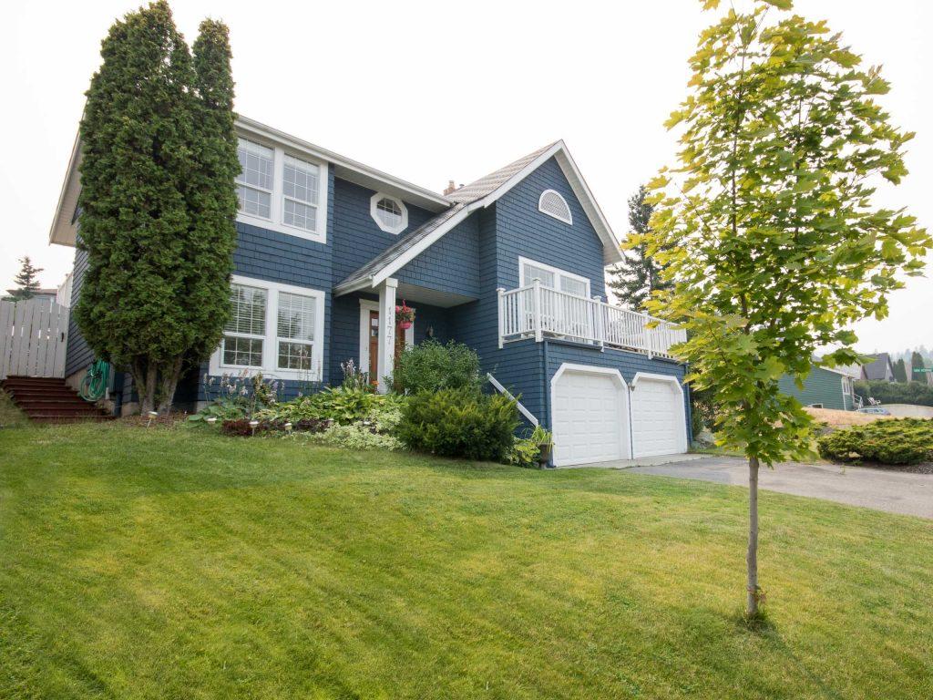 New Listing: 1177 Howe Road, Aberdeen, Kamloops, BC $459,900