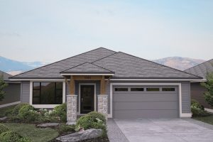 Sienna Ridge Unit A Kamloops Sun Rivers Real Estate