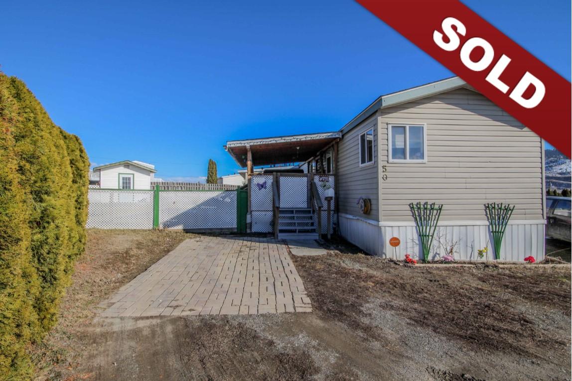 50-240 G&M Rd, South Kamloops, Kamloops Homes Sold