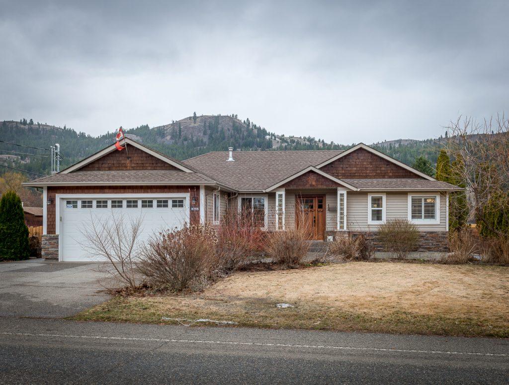 4705 Spurraway Road, Rayleigh, Kamloops, BC