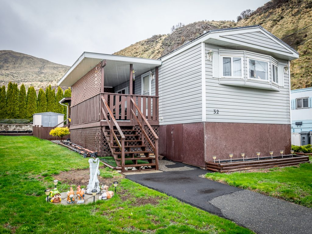 32-1440 Ord Road, Brocklehurst, Kamloops Home for Sale