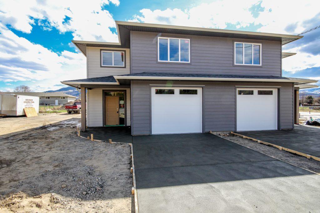 2361 & 2363 Parkcrest Avenue, Brocklehurst, Kamloops, BC