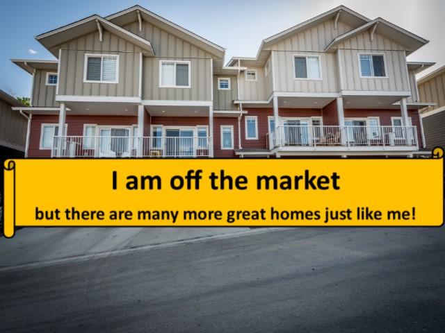 New Listing: 119-1325 Aberdeen Drive, Aberdeen, Kamloops, BC $399,900