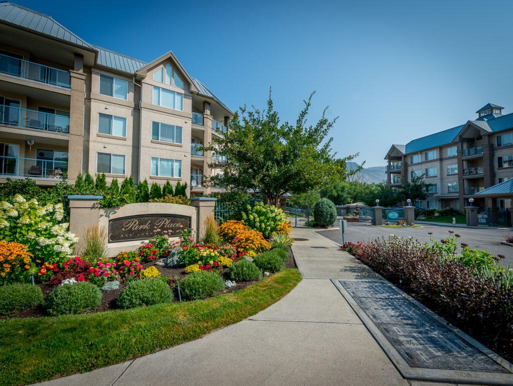 New Listing: 211-950 Lorne Street, South Kamloops, BC $314,900