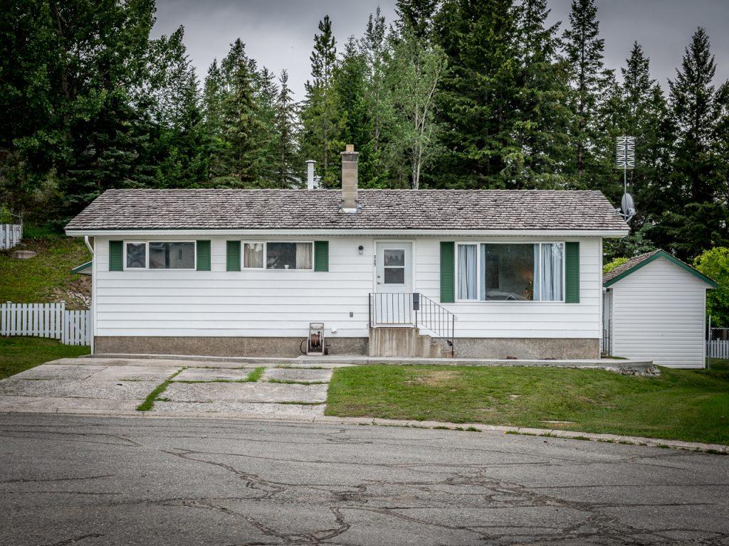 New Listing: 227 Birch Crescent, Logan Lake, Kamloops, BC $244,900