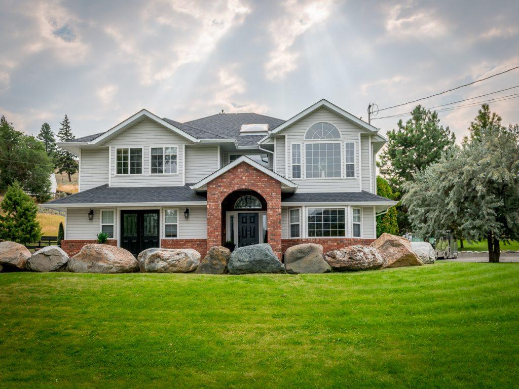 New Listing: 5807 Todd Road, Barnhartvale, Kamloops, BC $999,000