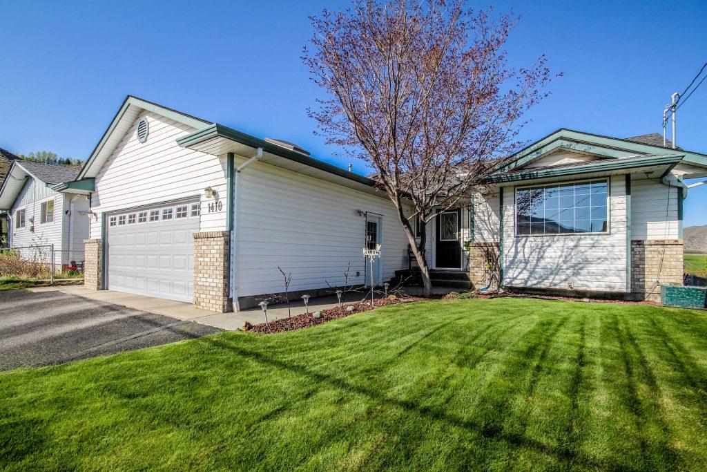 New Listing: 1410 Battel Avenue, Ashcroft, South West, BC $399,900